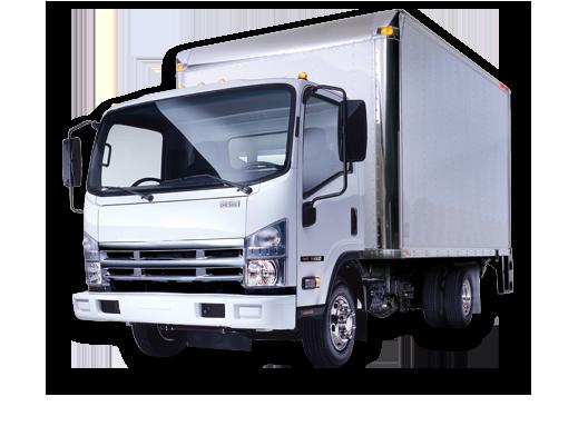 box truck rentals