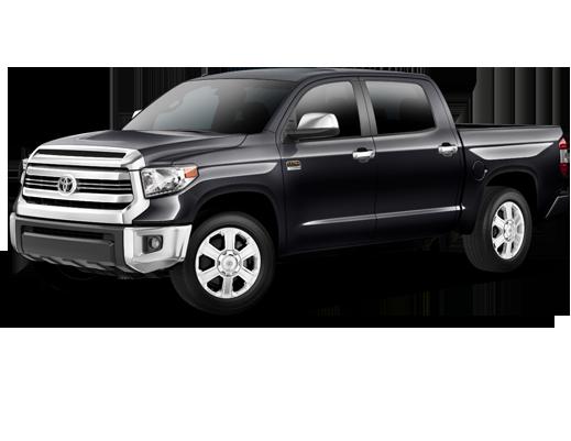 pick up truck rentals