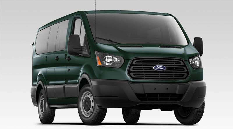 Van Rentals In Austin Tx Cargo 15 Passenger Vans Longhorn Rentals