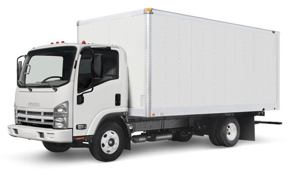 16 foot truck buda