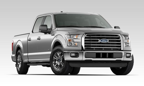 buda ford truck rental